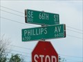Image for Phillips - 66, Oklahoma City, Oklahoma USA