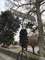 Image for La grappe de raisin (Chinon, Centre, France)