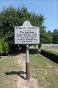 Image for Road to Cemetery- Pleasant Hill, LA