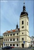 Image for Old Town Hall / Stará radnice - Mladá Boleslav (Central Bohemia, CZ)