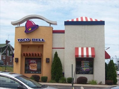 taco bell phoenixville pa