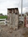 Image for Salem Outhouse - Salem, Utah