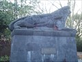 Image for WWI Lion-Memorial, Königsallee, Bochum, Germany, NW