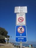 Image for Esplanade Park - Capitola, CA