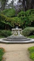Image for Gardens of Lake Merritt Large Fountain - Oakland, CA