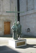 Image for Margaret Ball and Francis Taylor - Dublin, Ireland