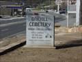 Image for Oak Hill Cemetery - Oakhurst, CA