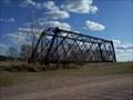 Image for Dell Rapids Lost Bridge - Dell Rapids, SD
