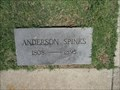 Image for EARLIEST Birth Date on a Grave Marker - Flower Mound Cemetery - Flower Mound, TX