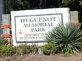 Image for Huguenot Memorial Park Campground - Jacksonville, FL