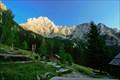 Image for Ojstrica - Kamnik Alps, Slovenia