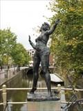 Image for Mata Hari - Leeuwarden