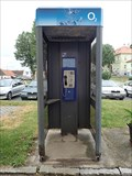 Image for Telefonni automat, Rabi