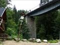 Image for KCT: Jizerský most,Jizerské hory, CZ
