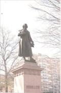 Image for Friedrich Schiller - St. Louis, MO