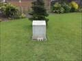 Image for City of York Korean War Memorial - War Memorial Gardens, Leeman Road, York, UK