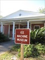 Image for Ice Machine Museum - Apalachicola, Florida, USA.