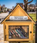 Image for Christian County Courthouse Little Free Library – Ozark, Missouri