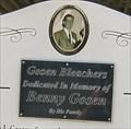 Image for Benny Gosen - Rhineland, MO