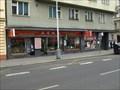 Image for Andelský Újezd  (Angelic Province), Praha 5, Czech republic