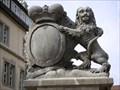Image for Hamelner Lion next to marketchurch