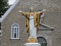Image for Sacré-Coeur de Jésus - Sacred Heart of Jesus - Boucherville, Québec