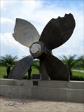 Image for SS High Flyer Propeller - Texas City, TX