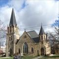 Image for United Presbyterian Church - Cortland, NY