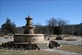 Image for Glencoe Cemetery Fountain, Big Stone Gap, Virginia