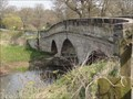 Image for Holdiford Bridge Over The River Sow - Tixall, UK