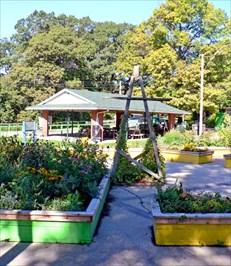High Park Children's Garden