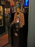 Image for Uncle Sam Grip Teller - Tinkertown, New Mexico