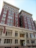 Image for Old Dallas County Criminal Courts Building - Dallas, TX