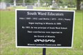 Image for South Side Educators (John and Mollie Veasey) - Mineola Black Cemetery - Mineola, TX