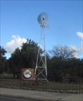 Image for Yolo County Fairgrounds Windmill - Woodland, CA