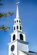Image for First Congregational Church - Sutton MA
