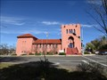 Image for Scottish Rite Cathedral - Santa Fe, NM
