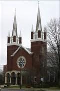 Image for SS Peter & Paul RC Church - Hamburg, NY