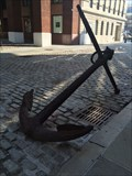 Image for Water Street Anchor (NORTH) - New York, NY