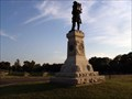 Image for 124th Pennsylvania Volunteer Infantry Monument - Antietam National Battlefield Historic District - Sharpsburg, MD