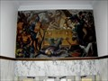 Image for History of Springfield Murals - Springfield, MA