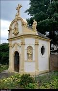 Image for Chapel of Virgin Mary Help of Christians / Kaple Panny Marie Pomocné - Decín (North Bohemia)