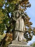 Image for St. John of Nepomuk // sv. Jan Nepomucký - Trhový Štepánov, Czech Republic