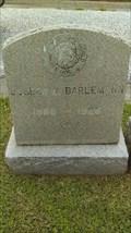 Image for Joseph M. Barlemann - Calvary Cemetery, Galveston, TX