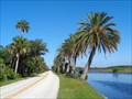 Image for Ormond Scenic Loop - Old Dixie Hwy - Florida, USA.