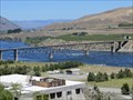 Image for Columbia River Bridge - Bridgeport, Washington