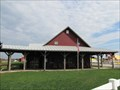 Image for Temple Hall Farm Regional Park Visitors Center - Leesburg, Virginia