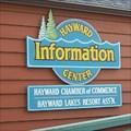 Image for Hayward Information Center - Hayward, WI