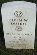 Image for John W. Dutko - Beverly, NJ