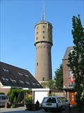 Image for Water tower in Bodegraven, the Netherlands.